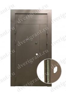 Металлическая дверь - 10-33