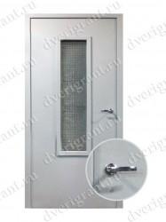 Тамбурная дверь - 10-34
