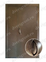 Тамбурная дверь - 10-36