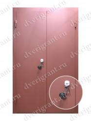 Тамбурная дверь - 10-40