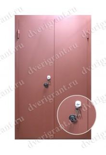 Металлическая дверь - 10-40