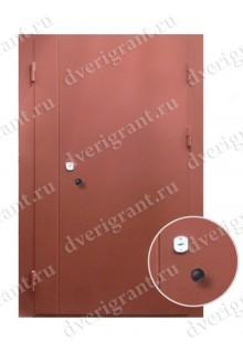 Металлическая дверь - 10-41