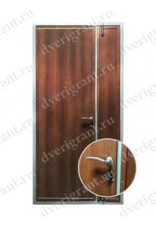 Металлическая дверь - 10-42
