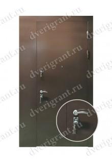 Металлическая дверь - 10-44