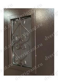 Металлическая дверь - 10-47