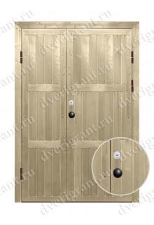 Металлическая дверь - 10-50