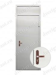 Тамбурная дверь - 10-52
