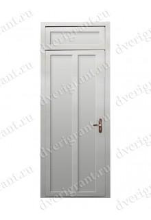 Металлическая дверь - 10-52