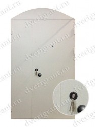 Тамбурная дверь - 10-53