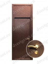 Тамбурная дверь - 10-55