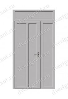 Металлическая дверь - 10-60