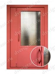 Тамбурная дверь - 10-004