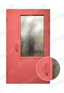 Металлическая дверь - модель 10-004