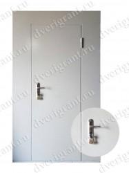 Тамбурная дверь - 10-008
