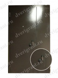 Тамбурная дверь - 10-012