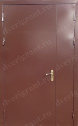 Тамбурная дверь - 102