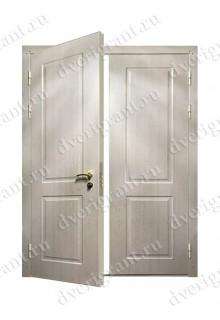 Внутренняя металлическая дверь - модель - 09-005